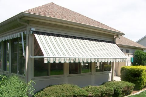 Awnings Home Exterior Improvement