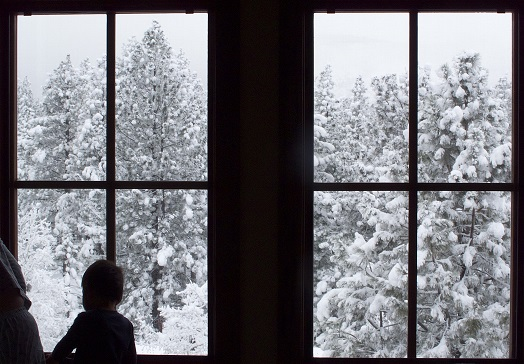 Installing Replacement Windows and Doors in the Winter…Can it be done?