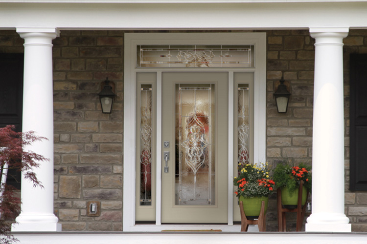 Doors Lonestar Siding Amp Windows Home Exteriors Done