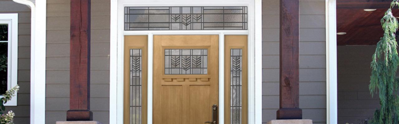 Provia Signet Doors Lonestar Siding And Windows